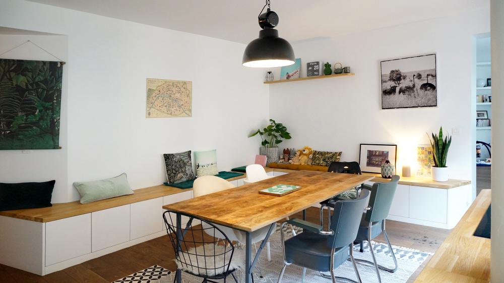 parenthese architecte paris 18 me bardin architecte architecture int rieur paris. Black Bedroom Furniture Sets. Home Design Ideas